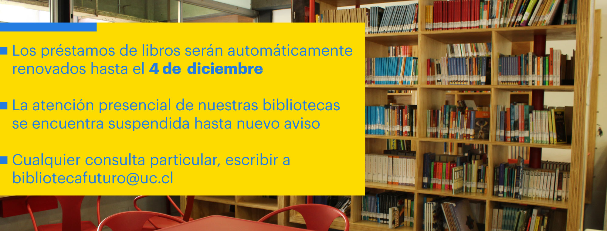 Biblioteca Escolar Futuro